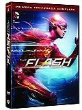 The Flash Temporada 1 DVD España (Con Comic-Con Pack). Comparados de precios CEC AQUÍ
