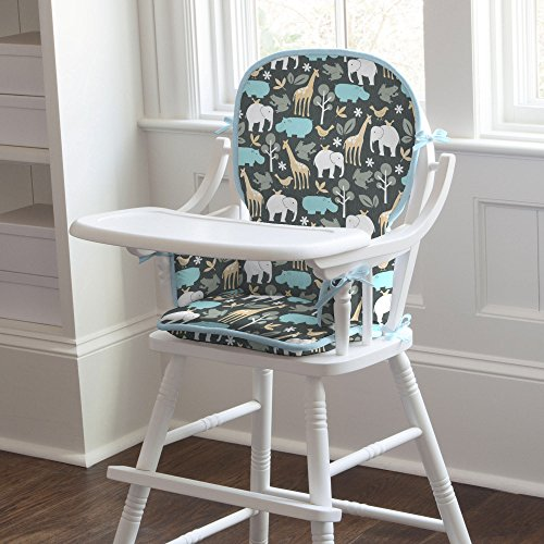 High Chair Pads front-225476