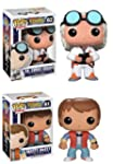 Back To The Future Funko Pop Vinyl Fi...