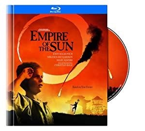 Empire of the Sun [Blu-ray] (Sous-titres franais) (Bilingual)