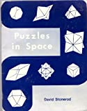 img - for Puzzles in Space book / textbook / text book