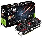 Asus GTX780TI-DC2OC-3GD5 NVIDIA GeFor...