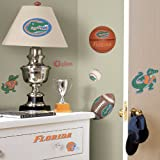 RoomMates RMK1051SCS University of Florida Peel & Stick Wall Decals