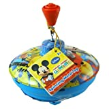 Mickey Clubhouse Spinning Metal Top