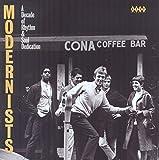 Modernists ~ A Decade Of Rhythm & Soul Dedication