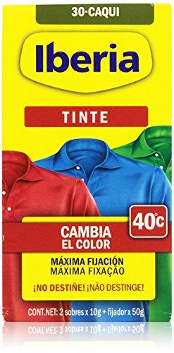 iberia-colorante-n-30-kaki-il-colore-cambia-quarantesimo-2-buste-x-10-g-bolla-x-50-g