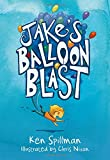img - for Jake's Balloon Blast book / textbook / text book