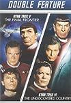 Star Trek V: The Final Frontier / Sta...