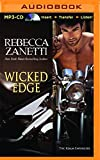 Wicked Edge (The Realm Enforcers)