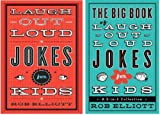 Laugh Out Loud / Knock Knock Jokes for Kids:Rob Elliott : By Rob Elliott Laugh Out Loud Jokes for Kids / Knock Knock Jokes for Kids