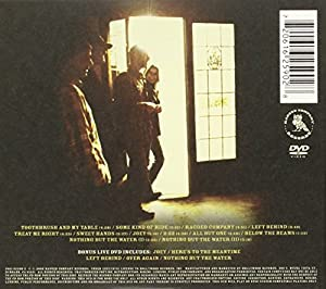 Nothing But The Water [CD/DVD Combo]