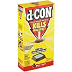 D-Con Ready Mix Bait Bits For Mice Br...