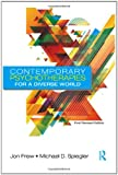 img - for Contemporary Psychotherapies for a Diverse World book / textbook / text book