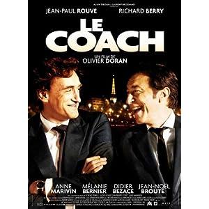 Le coach movie