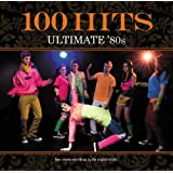 100 Hits-Ultimate 80s (6 cd collection)