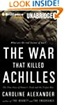 War That Killed Achilles(MP3)(Un)