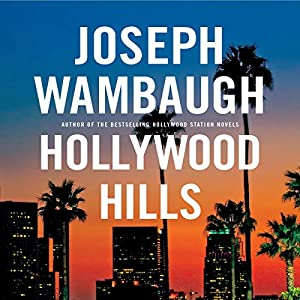 Hollywood Hills Audiobook