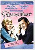 Pillow Talk [DVD] [1959] [Region 1] [US Import] [NTSC]