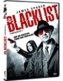 The Blacklist 3ª temporada DVD España
