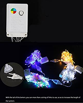 Alkbo® 10M 32FT 100 LED Lights Decorative Christmas Party Festival Twinkle String Home Tree