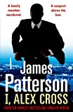 I Alex Cross (0099514591) by JAMES PATTERSON