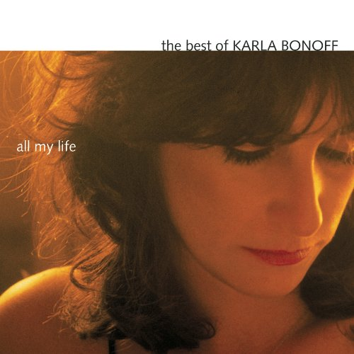 All My Life-Best of Karla Bono