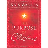 "Purpose of Christmasvon ""Rick Warren"""