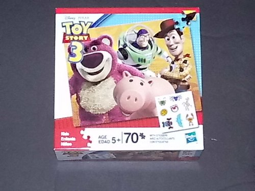 Toy Story 3 70 Piece Puzzle - 1