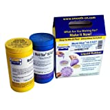 Smooth-On MOLD STAR 16 FAST - Platinum Silicone 2 lb kit