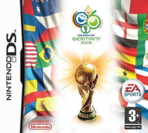 Coupe du Monde de la FIFA 2006 DS
