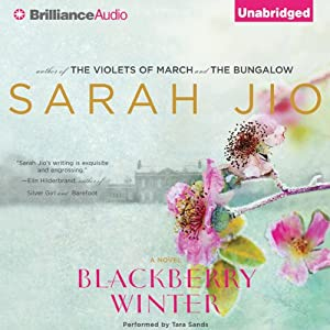 Blackberry Winter: A Novel | [Sarah Jio]