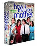 The Complete How I Met Your Mother DVD Collection: Season 1, 2, 3, 4, 5, 6, 7 + Special Features: Extended Episodes, Bloopers, Music Videos, Making of