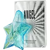 Angel Sunessence By Thierry Mugler Light Edt Spray 50.27 Ml (bleu Lagon Edition)