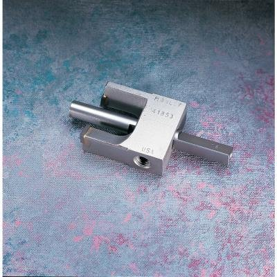 Manley Valve Guide Machining Tool - 3/8in. Pilot 41816M manley technology of biscuits crackers