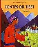 echange, troc Didier Dufresne, Claire Le Grand - Contes du Tibet