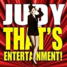 Judy! That's Entertainment