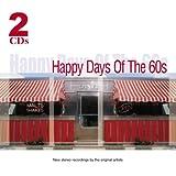 echange, troc Various Artists - Happy Days of the 60s