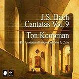 J.S. Bach : Cantatas, Vol. 9