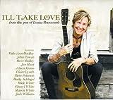 echange, troc Louisa Branscomb - I'Ll Take Love - Louisa Branscomb 74553-2
