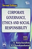 img - for Corporate Governance, Ethics and Social Responsibility book / textbook / text book