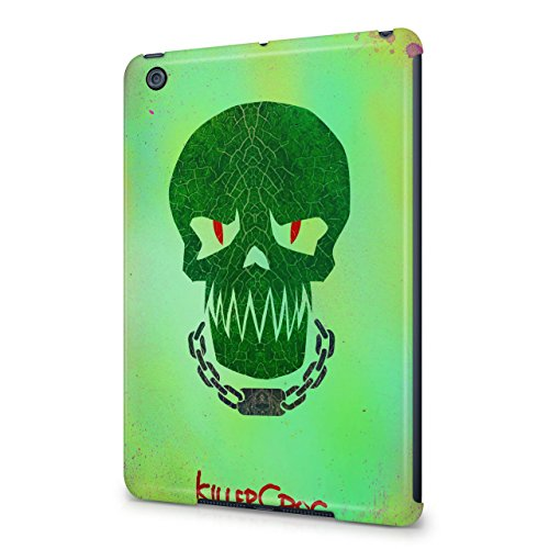 Suicide Squad Killer Croc Hard Snap-On Protective Case Cover For Apple iPad Mini