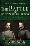 The Battle of White Sulphur Springs: Averell Fails to Secure West Virginia (Civil War Sesquicentennial)