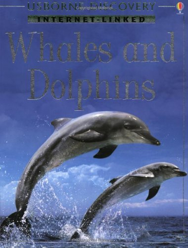 Discovery Program: Dolphins And Whales (Internet-Linked Discovery)