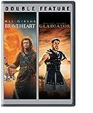 Braveheart / Gladiator [DVD] [Region 1] [US Import] [NTSC]
