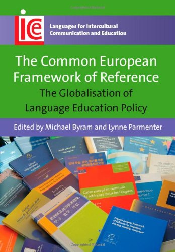 The Common European Framework of Reference: The