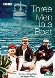Three Men in a Boat [DVD]