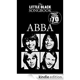 "The Little Black Songbook: ABBA: ""Abba"""