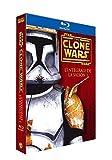 Image de Star Wars - The Clone Wars, saison 1 [Blu-ray]
