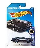 Hot Wheels 2017 HW Screen Time Knight Rider K.I.T.T.