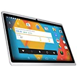 DOMO Slate X15 Quad Core Processor 8GB Edition With 1GB RAM And Dual Camera Tablet PC Kitkat 4.4.2, 3G Via Dongle...